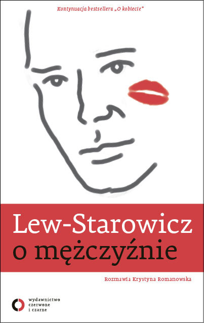 Okładka książki /Wydawnictwo Czerwone i Czarne