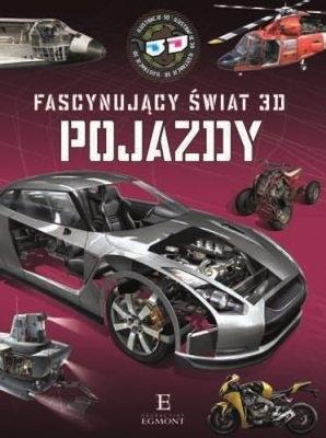 Okładka książki /Egmont Polska