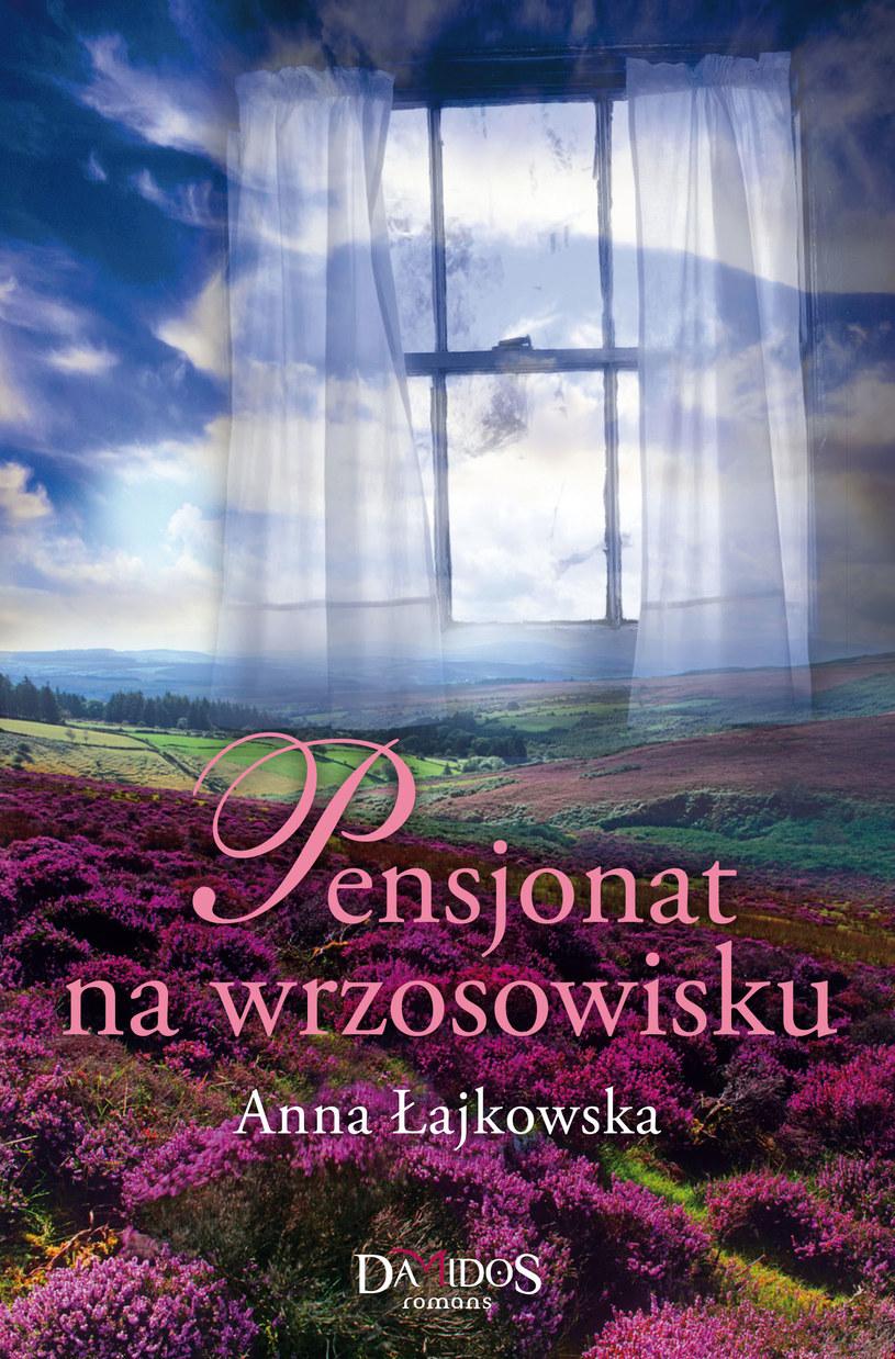 Okładka książki /INTERIA.PL