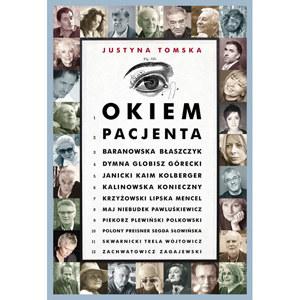 Okładka książki /INTERIA.PL/Informacja prasowa