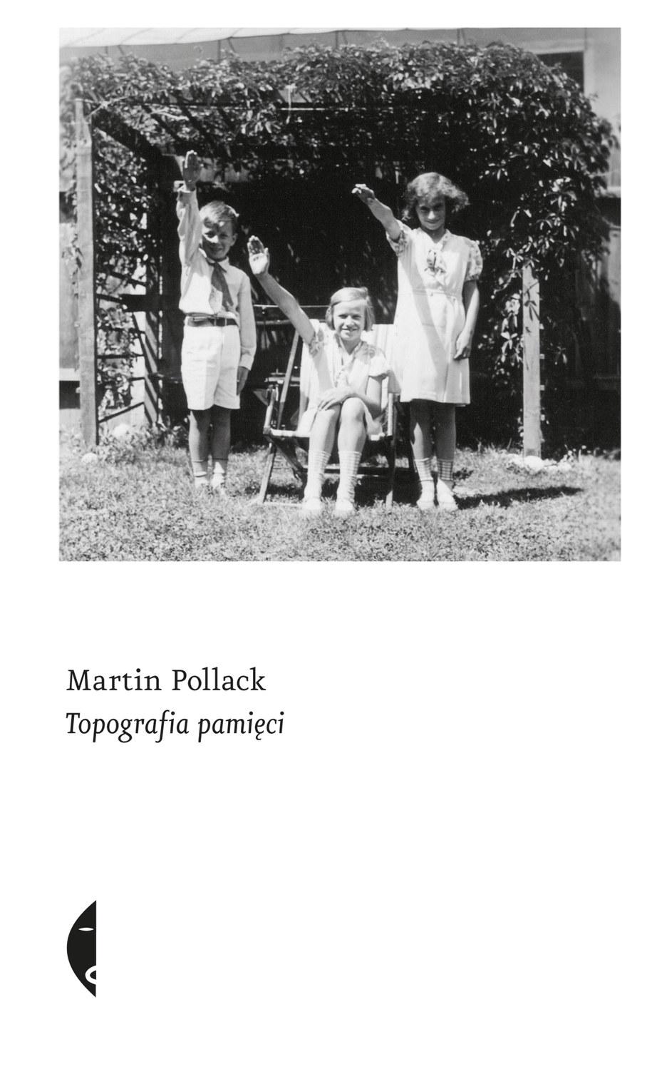 Okładka książki /Wydawnictwo Czarne /Materiały prasowe