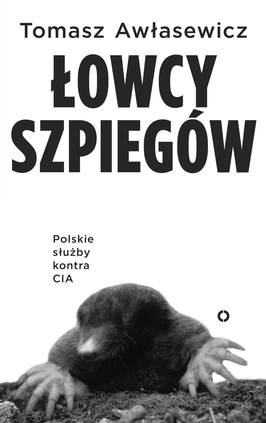Okładka książki /Wydawnictwo Czerwone i Czarne /materiały promocyjne