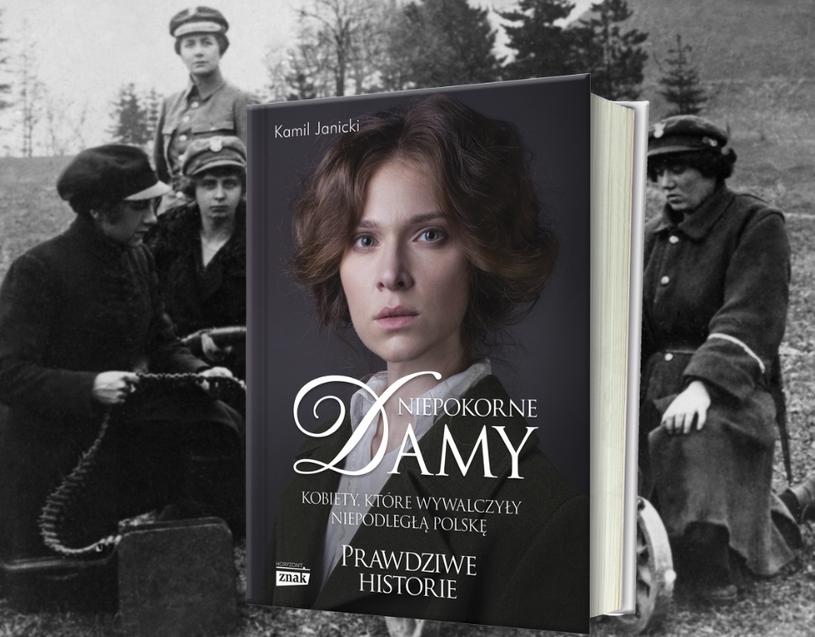 Okładka książki /Ciekawostki Historyczne
