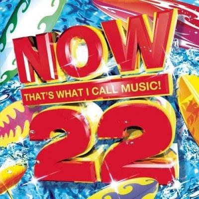 """Okładka """"NOW 22"""" /"""