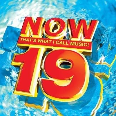 "Okładka ""NOW That's What I Call Music! 19"" /"
