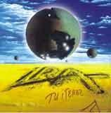 Okładka nowego albumu zespołu IRA /