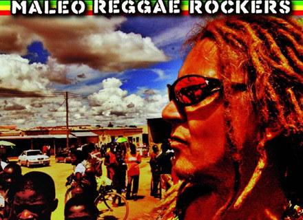 """Okładka płyty """"Addis Abeba"""" Maleo Reggae Rockers /"""