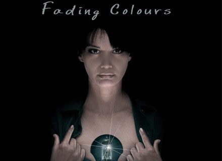 """Okładka płyty """"Come"""" Fading Colours /"""