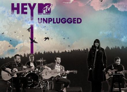 "Okładka płyty ""MTV Unplugged"" Heya /"