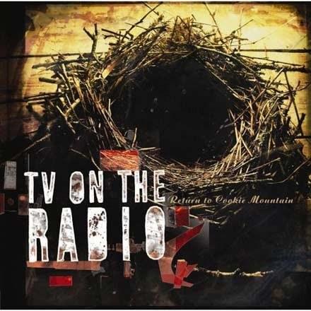 "Okładka płyty ""Return To Cookie Mountain"" TV On The Radio /"
