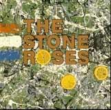 """Okładka płyty """"The Stone Roses"""" /"""