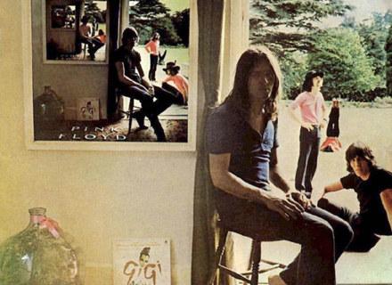 """Okładka płyty """"Ummagumma"""" Pink Floyd /"""