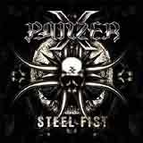 Okładka promo Panzer X /