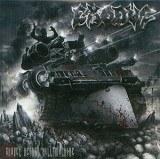 """Okładka """"Shovel Headed Kill Machine"""" Exodus /"""