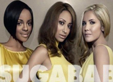 """Okładka singla """"About You Now"""" Sugababes /"""