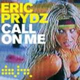 "Okładka singla ""Call On Me"" Erica Prydza /INTERIA.PL"
