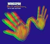 Okładka składanki Paula McCartney'a i The Wings /