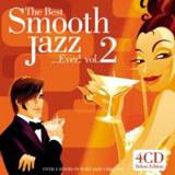 "Okładka ""The Best Smooth Jazz... Ever! Vol. 2"" /INTERIA.PL"