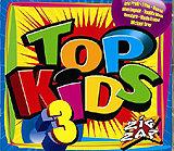 """Okładka """"Top Kids 3"""" /"""
