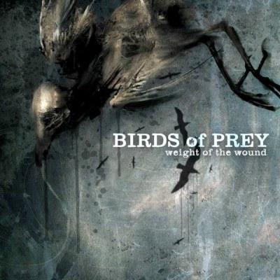 "Okładka ""Weight Of The Wound"" Birds Of Prey /"