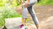 Okłady, maści i kąpiele na bolące kolana
