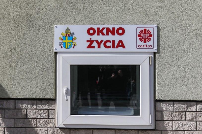"""""""Okno życia"""" (zdj. ilustracyjne) /Fot. Jan Graczyński /East News"""