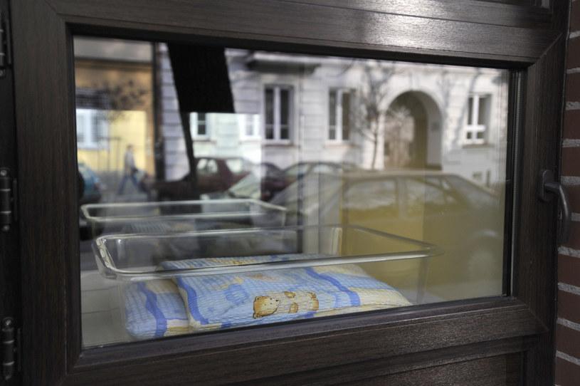 Okno Życia, zdj. ilustracyjne /ROBERT ZALEWSKI/SE /East News
