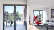 Oknoplast: Więcej designu i zero zaokrągleń w oknie PIXEL