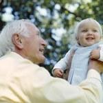 Oko dziadków dziecko tuczy