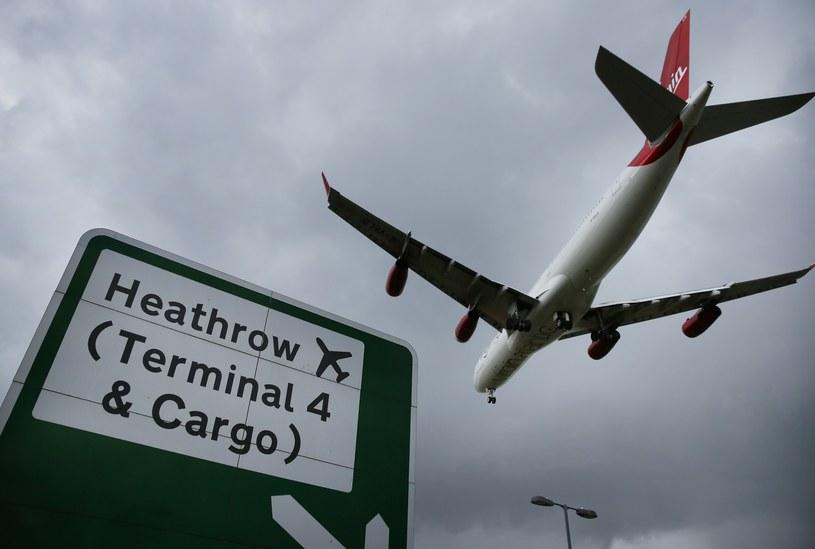 Okolice lotniska Heathrow /Getty Images