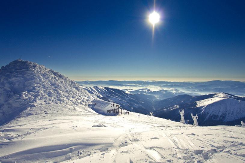 Okolice słowackiego kurortu zachwycą nawet najbardziej wybrednych amatorów zimowego wypoczynku /fot. slovakia.travel /Styl.pl/materiały prasowe