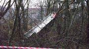 Okoliczności katastrofy prezydenckiego Tu-154M