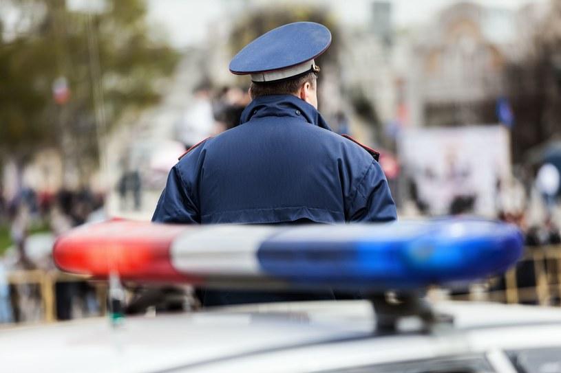 Okoliczności tragedii wyjaśnia policja /123RF/PICSEL