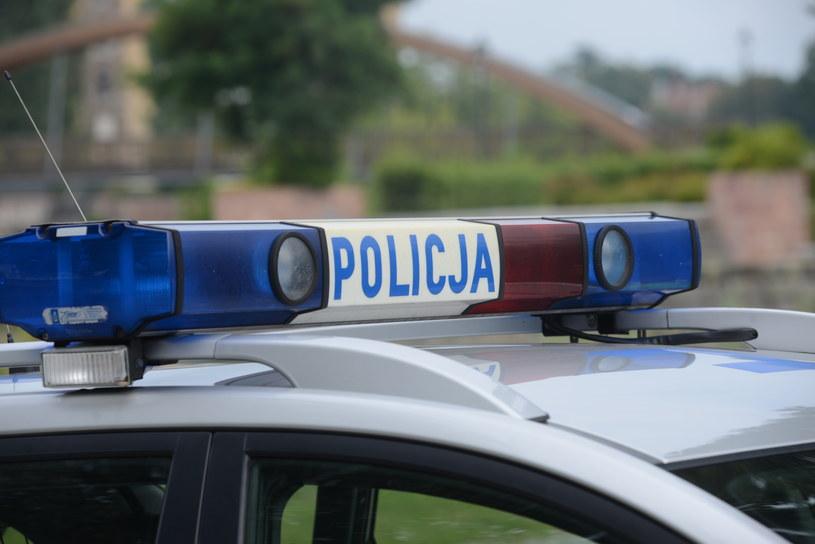 Okoliczności wypadku bada policja, zdj. ilustracyjne /Mariusz Kapala /East News
