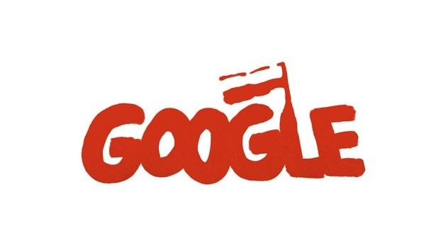 Okolicznościowe Google Doodle /materiały prasowe