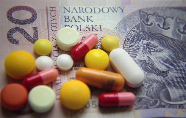 Około 70 aptek w Polsce uczestniczy w programie opieki farmaceutycznej /fot. Włodzimierz Wasyluk /Reporter
