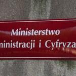 Okoński i Buk nowymi wiceministrami cyfryzacji
