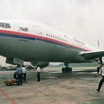 Okradli ofiary zaginionego Boeinga 777. Protesty w Malezji