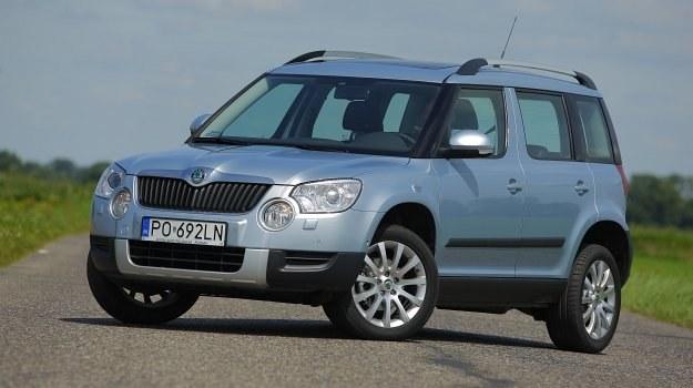 Okrągłe reflektory stanowią znak rozpoznawczy modeli sprzed liftingu (lata produkcji 2009-2013). /Motor