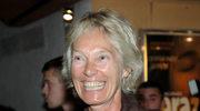 Okrągłe urodziny Małgorzaty Braunek