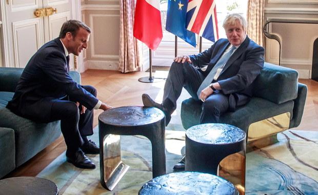 Okrągły stolik brexitu