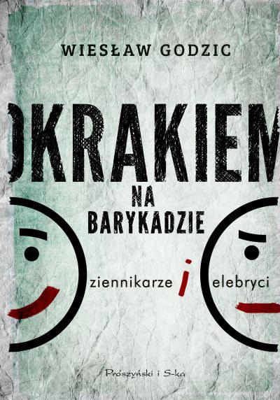 Okrakiem na barykadzie /Styl.pl/materiały prasowe