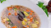 Okrasa poleca zimowe menu - ryby i staropolskie zupy