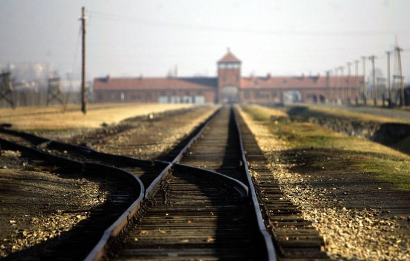 """Określenie """"Polish concentration camps"""" znalazło się w artykule poświęconym ratowaniu Żydów przez Bułgarów /AFP"""