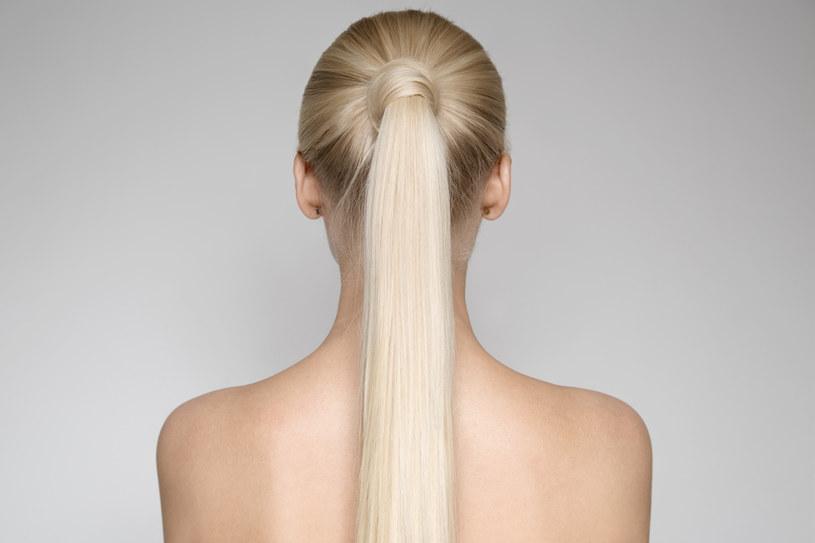 Określenie rodzaju i stanu włosów ma znaczenie dla efektów pielęgnacji /materiały promocyjne