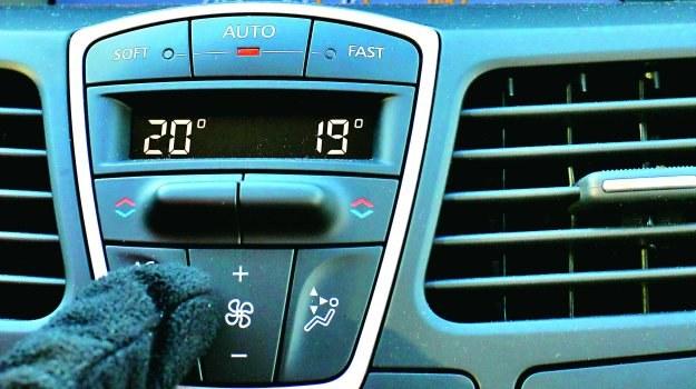 Okresowe uruchomienie klimatyzacji pozwoli nasmarować układ i zabezpieczyć go przed korozją. /Motor