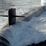 Okręt podwodny, który może pływać bez przerwy przez 50 lat