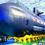 Okręt podwodny nowej generacji - nowa duma Korei Płd.