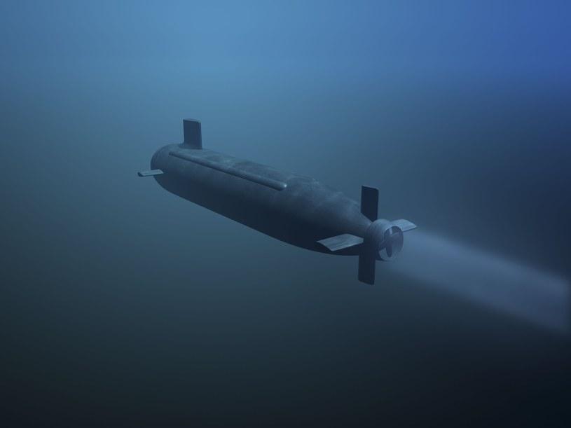 Okręt podwodny z drukarki 3D? Niebawem będzie to normą /123RF/PICSEL