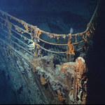 Okręt podwodny zabierze pasażerów do wraku Titanica